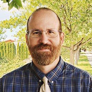 Eric Pierson, P.E.